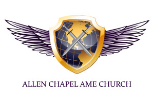 Allen Chapel logo
