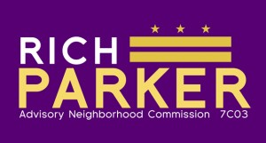 Parker for ANC 2