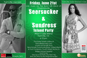 Seersucker and Sundress flyer 2